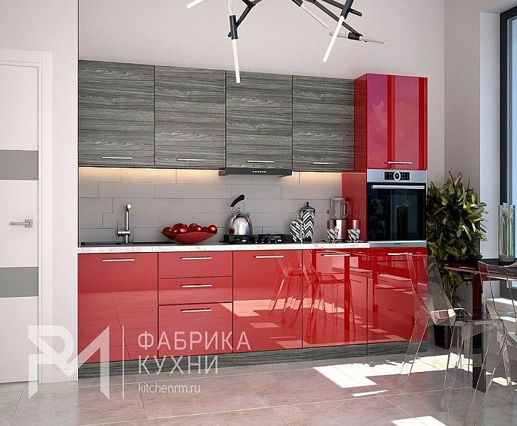 Кухонный гарнитур Рубин 3000